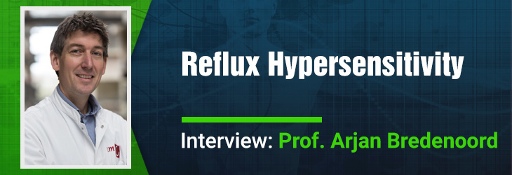 Reflux Hypersensitivity